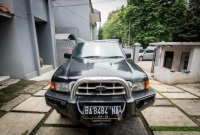 Ranger Double Cabin: Dijual Ford Ranger Double-cab 4x4 Hurricane 2.5 L (2002) (275539252_8_644x461_ford-ranger-2002-4-4-double-cabin-joss-_rev011.jpg)