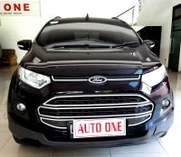Jual Ford Ecosport trend 1.5 Automatic