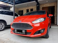 Jual Ford Fiesta  Merah Trend  1.5L Matic 2013 Akhir ( New Model )