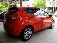 Jual Ford Fiesta  Merah Trend  1.5L Matic 2013 Akhir ( New Model ) (IMG20180327090231.jpg)