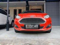 Jual Ford Fiesta  Merah Trend  1.5L Matic 2013 Akhir ( New Model ) (IMG20180327090304.jpg)