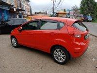 Jual Ford Fiesta  Merah Trend  1.5L Matic 2013 Akhir ( New Model ) (IMG20180327170912.jpg)