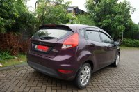 Jual Ford Fiesta 2014 TREND AT New Facelift