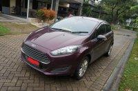 Ford Fiesta 2014 TREND AT New Facelift (DSC00002.JPG)