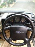 Jual Ford everest 2.5L XLT 4x2 AT TDCI 2007 Jakarta