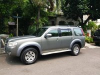 Ford everest 2.5L XLT 4x2 AT TDCI 2007 Jakarta (WhatsApp Image 2018-04-27 at 14.02.09.jpeg)