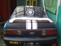 jual ford laser th 91