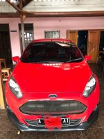Jual Ford New Fiesta 2013 Manual