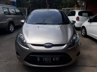 Ford Fiesta 1.4 Trendy Th'2011 Automatic