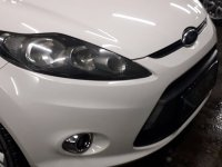 Jual Take Over FORD FIESTA 2012 1400 CC