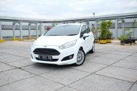 2015 Ford Fiesta S 1.0 Ecoboost Matic At UNIT LANGKA kondisi bagus (IMG_5724.JPG)