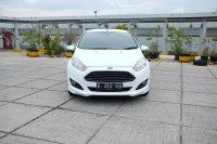 2015 Ford Fiesta S 1.0 Ecoboost Matic At UNIT LANGKA kondisi bagus