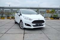 2015 Ford Fiesta S 1.0 Ecoboost Matic At UNIT LANGKA kondisi bagus (IMG_5723.JPG)