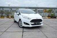 2015 Ford Fiesta S 1.0 Ecoboost Matic At UNIT LANGKA kondisi bagus mul (IMG_5723.JPG)