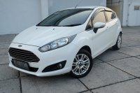 2014 Ford Fiesta Trend 1.6 L matic hanya dengan TDP 38 juta (IMG_5980.JPG)