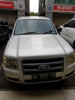 Jual Ranger Double Cabin: 2008 Ford Ranger 2.5 Base Pick-up Bekas