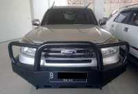 Jual Ford Everest XLT 2012 4x4 MT