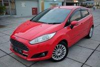 2013 Ford Fiesta Sport 1.5 AT Facelift Seperti baru Antik TDP 47JT (IMG_6805.JPG)