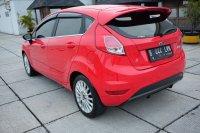 2013 Ford Fiesta Sport 1.5 AT Facelift Seperti baru Antik TDP 47JT (IMG_6801.JPG)
