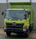 Jual Ranger: Hino FM 260 JD/Ti Baru