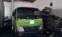 Jual Hino Dutro 110 SDL Box Long Tahun 2011
