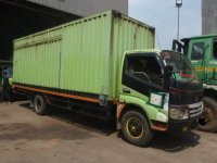 Jual Hino Dutro 110 LD Box 6 Ban Tahun 2009