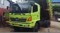 Jual FM260TI Dump Truck: Hino Lohan FM260TI DumpTruck Tahun 2012 Siap Jalan