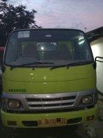 Jual Hino dutro 2007 6 ban 110 lt