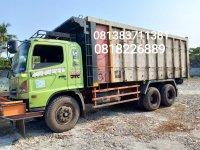 Hino Lohan FM260TI DumpTruck Tronton Thn.2013 Istimewa Sekali