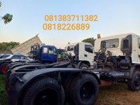 Hino Lohan FM320TI Asli Tracktor Head Thn.2014 Istimewa Sekali (IMG_20190708_220215.jpg)
