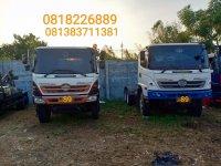 Hino Lohan FM320TI Asli Tracktor Head Thn.2014 Istimewa Sekali (IMG_20190708_204741.jpg)
