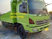 Hino Lohan FL235JW Long Bak Besi Cargo Thn.2014 Istimewa