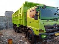 Hino 500/FM260 DumpTruck Thn.2015 Istimewa Sekali