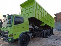 Hino Hino 500/FM260: Mobil DumpTruck Tronton Siap Kerja