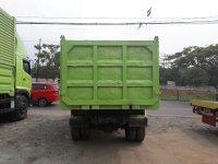 Jual Hino Dutro Dump truck 6 ban 130 HD Tahun 2011