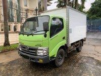 Jual Hino Dutro Box engkel 4 ban  Tahun 2015