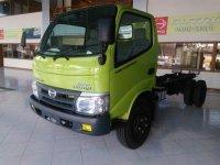 Hino 300 Series(Dutro) dan 500 Series(Ranger)
