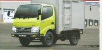 Jual Hino sdl truck dutro