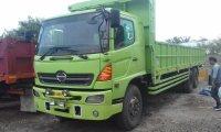 Hino lohan bak triway 2005: di jual 4 unit truck tronton double gardan (20200327_134442.jpg)