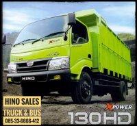 Jual HINO DUTRO 130 HD XPOWER