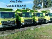 Ranger: HINO FM 260 JD DUMP 2021 (WhatsApp Image 2021-02-19 at 14.21.28 (5).jpeg)