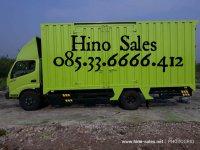 Jual Dutro: HINO 130 MDL BOX 2021