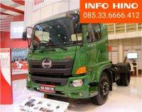 Jual Ranger: HINO SG 260 TH TERBARU