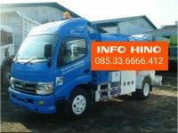 Jual 300 Series: TRUK HINO TANGKI 5 KL