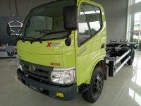 Jual Dutro: TRUK HINO 130 HD-XPOWER