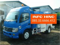Jual Dutro: TRUK HINO TANGKI 5 KL