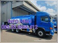 Jual Hino Ranger: TRUK TANGKI PERTAMINA 15 KL