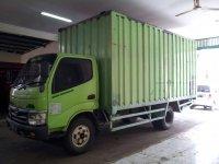 Jual Hino Dutro Box 110 PS Tahun 2013 Power Stering