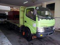 Jual Hino Dutro Load Bak 6 ban Tahun 2013
