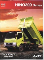Dutro: Mobil Hino Dp Ringan (130 HD dump.jpg)